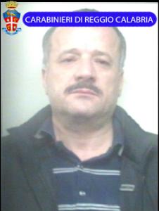Taurianova (Rc): arrestato Natale Trimboli, 46 anni, latitante dal 2010. Era in compagnia di tre fiancheggiatori.