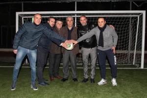 capitani alcune squadre trofeo sant'agata (1)
