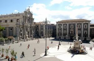Catania. Cittadella Giudiziaria, parte da qui la nuova stagione dell'architettura contemporanea in Sicilia