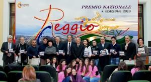premio reggio calabria day 2013