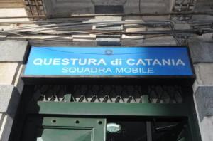 Squadra Mobile Catania