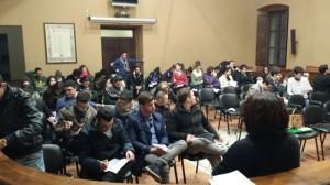 Locri (Rc), pronta a partire la Consulta Giovanile Comunale. Adesioni entro il 28 febbraio 2015. Soddisfazione della Consigliera Bumbaca