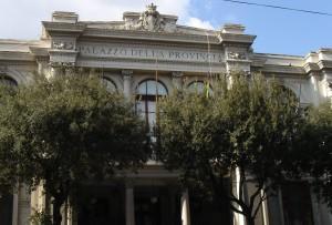 PALAZZO DEI LEONI  MESSINA - ARCHIVIO