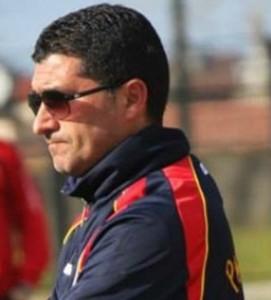 Giuseppe Perdicucci neoallenatore Milazzo