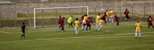 Gol di Bertolo