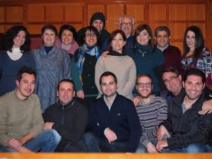 Gruppo Civico TORREGROTTA FOTO DI GRUPPO