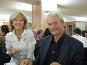 Rita Viscovo e Domenico Barbaro 2015 AVO Isernia