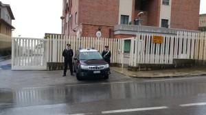 carabinieri borghetto