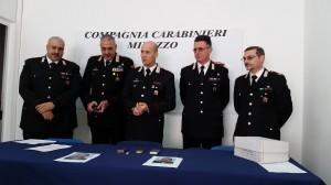 Rometta(Me), arrestati un 23enne Albanese e un 31enne egiziano per spaccio di stupefacente