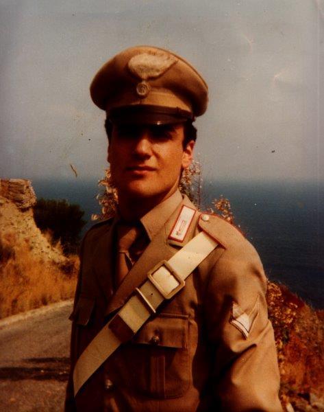 San Luca (Rc): a trent'anni dall'omicidio, ricordato il brigadiere dei Carabinieri Carmine Tripodi