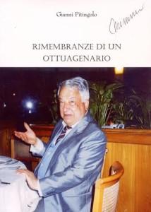 """""""Lettere a Tito"""" n. 109. Scrittori ottuagenari: Gianni Pitingolo di Soverato di Calabria e Giuseppe Delli Quadri di Agnone del Molise"""