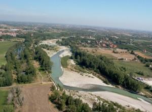 Appello del WWF: salviamo i fiumi e i loro boschi