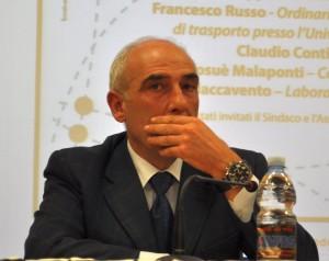 Giosuè Malaponti - Comitato Pendolari Siciliani