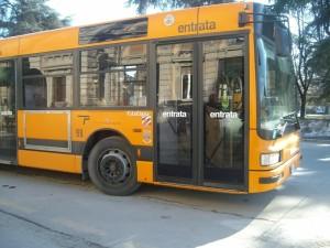 Milazzo (Me). Servizio trasporto pubblico locale, atto di indirizzo della Giunta