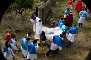 a varetta - sabato santo badolato - foto gori campese - gilbotulino