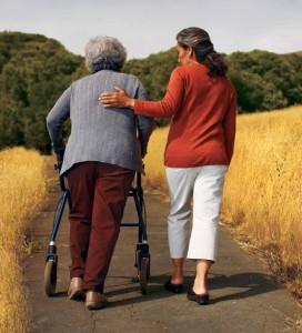 Aging America Caregivers