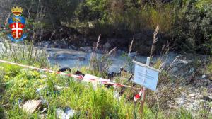 Siderno (Rc). Sequestrata dai Carabinieri una discarica abusiva nei pressi della diga. Denunce e controlli, inoltre, in altri comuni limitrofi.