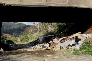 Zaffaria (Me): Giampiero Terranova, consigliere 2^ Circoscrizione, chiede un urgente intervento di bonifica del torrente Zaffaria