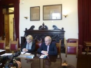 Presentato il programma culturale congiunto di Messina e Reggio Calabria.
