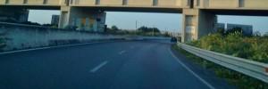 Asse viario Milazzo2