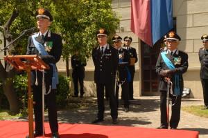 Foto della cerimonia