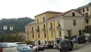 Serrastretta Municipio