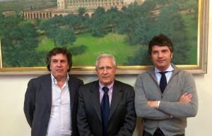 Asp Catanzaro: il Commissario Perri nomina Direttore Amministrativo Giuseppe Pugliese e Direttore Sanitario Carmine Dell'Isola