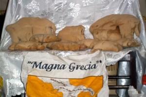bue di pane spadola agosto 2014 magna grecia