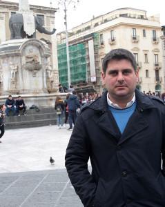 Catania. Spese per la realizzazione dello Spettacolo nella notte di Capodanno, nota di Giuseppe Castiglione.
