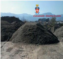 Locride (Rc). I dettagli della recente vasta operazione di controllo del territorio svolta durante il fine settimana appena trascorso dai Carabinieri del Gruppo di Locri.