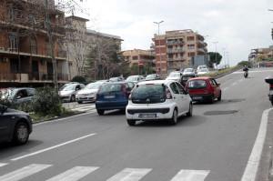 viale doria davanti cittadella universitaria (1)