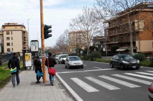 viale doria davanti cittadella universitaria (2)