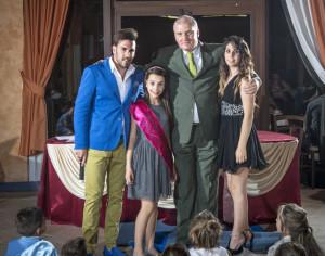Giuseppe crisafulli,Nancy Aiello,Foti Rodrigo,Jennifer Mazzeo