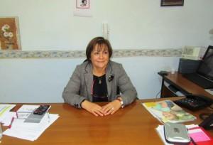 Itas Itc dirigente Maria Gabriela Chiodo