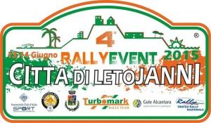 Logo rally event 2015