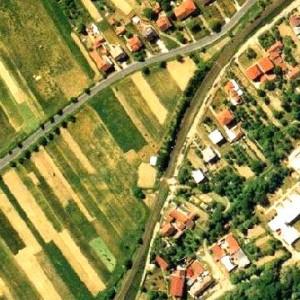 foto aerea topografica