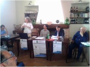 A Monasterace (Rc) si è svolto il Seminario Agricoltura Sociale. Nell'incontro sono state evidenziate possibilità e prospettive