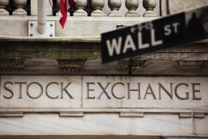 wall street Borsa New York USA
