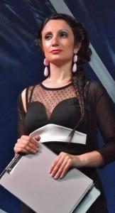 Daniela Cavallaro primo piano