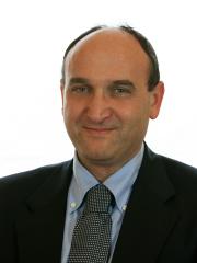 Molinari Francesco Senatore