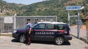 carabinieri mongiuffi
