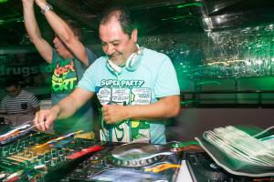 Pippo Basile e Greg DJ