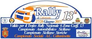 Rally Caltanissetta 2015