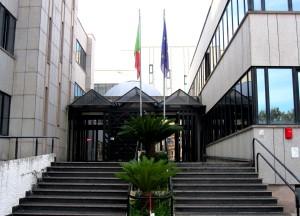 Tribunale Minorenni CZ