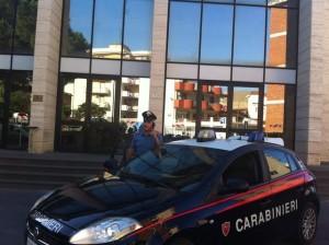 carabinieri canneto