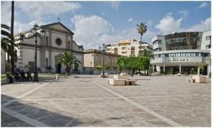 piazza bovalino