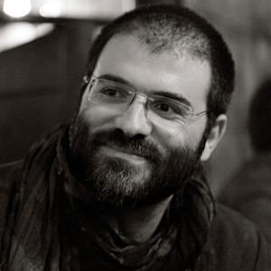 Alessandro Mallamaci il curatore del progetto