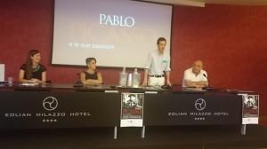 Conferenza Mostra Picasso