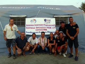 Asp Catanzaro: predisposto ed operativo il servizio di soccorso 118 ai mondiali di Kitesurf a Gizzaria Lido