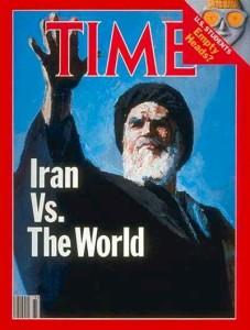 Iran vs world